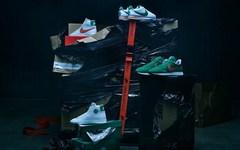 里面装的是《怪奇物语》x Nike 全新联名!神秘失踪货车答案揭晓