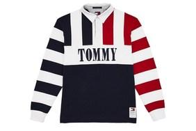 特殊標簽加持!Tommy Hilfiger 帶回 90 年代經典設計