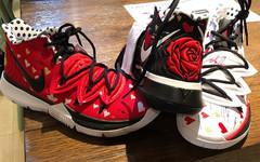 致敬母親!Sneaker Room x Nike Kyrie 5 系列曝光