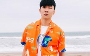 林俊杰親身演繹!SMG 2019 最新品牌季度 Lookbook 正式發布