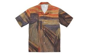 """艺术作品穿在身上! Freak's Store 推出 """"Art Shirt"""" 别注系列"""