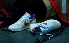 第二彈來襲!《怪奇物語》x Nike 聯名鞋款下周登場
