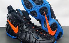 皮質外觀你還會喜歡嗎?尼克斯配色 Nike Air Foamposite Pro 下月亮相