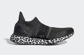 4D 联名以及豹纹元素!StellaMcCartney 与 adidas 的联名有点东西