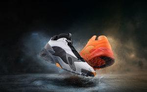 造型前卫高街!adidas Originals 推出全新 STREETBALL 街球鞋款