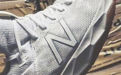 新品亮相!疑似New Balance最新篮球鞋款曝光?