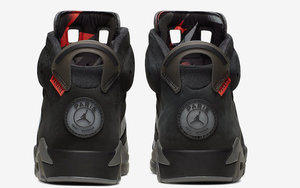"""規格頗高的大巴黎配色不要錯過了!Air Jordan 6""""PSG"""" 官圖釋出"""