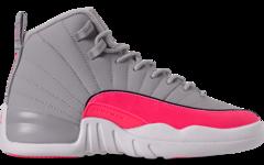 """延迟到七月底登场!Air Jordan 12""""Racer Pink"""" 颜值不错"""