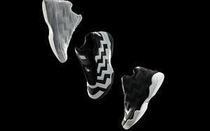 三款经典复古篮球鞋!Converse 揭晓全新篮球阵容