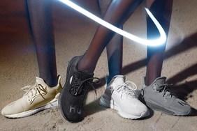 简洁大气,上脚不俗!四款 Pharrell x adidas 全新联乘 SolarHu 登场