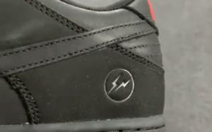 """藤原浩亲晒!Staple x Nike Dunk SB """"黑鸽子"""" 还有闪电版本?"""