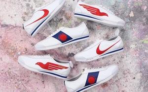 """发售日期释出! Nike """"鞋狗"""" 系列下周登场,你会入手吗?"""