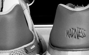 质感不俗!MADNESS x New Balance 997S 联名鞋款期待一下