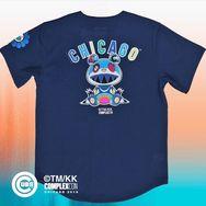 芝加哥小熊玩味十足!村上隆 x ComplexCon 限定系列揭晓