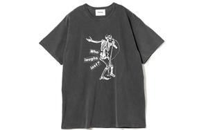 致敬金属乐队!BEAMS x Insonnia Projects 发布 T 恤胶囊系列