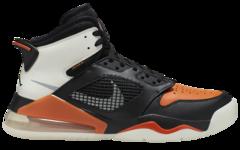 黑橙扣碎配色加持!全新 Jordan Mars 270 你喜欢吗?