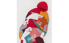 经典 logo + 撞色拼接!KITH x 可口可乐全新联名吸睛度爆棚