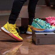签名鞋的全盛时代,你最钟意哪一双?(Nike篇)