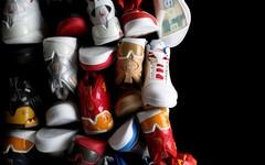 球鞋傳奇25——駿馬十三騎,騎騎有傳奇