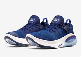 顆粒緩震也能賽車藍,Nike Joyride Run Flyknit 新配色月底發售
