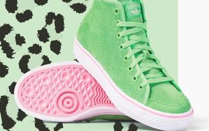 本周六發售!知名滑手 Na-Kel Smith x adidas Skateboarding 聯名鞋款釋出