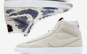 磨損后氣質奇特!《怪奇物語》 x Nike 第三波聯名鞋款下周登場