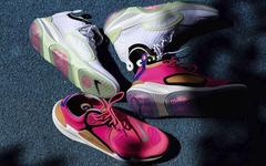 Nike颗粒缓震鞋型持续曝光!Joyride CC3 Setter 全新鞋款即将发售