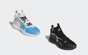 潮流感和實戰性兼具!adidas Marquee Boost 2.0 來襲