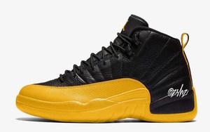 酷似加里·佩頓 PE 戰靴!全新的 AJ 12 明年登場