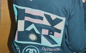 诺丁山狂欢节限定!Deviation Music x Stüssy 全新联名单品上架