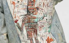 致敬艺术家 Jean-Michel Basquia!ZARA 推出全新系列