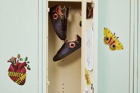 青春记忆和初恋灵感!PUMA 携手艺术家 SUE TSAI 推出联名系列