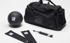 独特镭射 logo 设计!UNDEFEATED x Nike Zoom Kobe 4 Protro 系列周边单品曝光