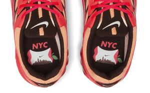 细节颇为精致!复古跑鞋 Nike Air Ghost Racer 迎来全新配色