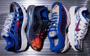 """神舟五号灵感!Nike 推出 """"逐梦太空"""" 系列"""