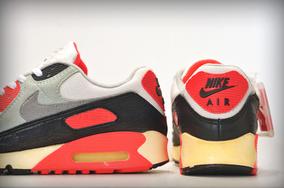 庆祝 30 周年!Nike Air Max 90 元年红外线配色回归