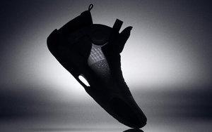 Jordan Brand 发布 Air Jordan 34 预告