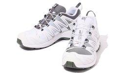 外观颇为清新!Salomon x BEAMS 全新联名鞋款发售日期确定