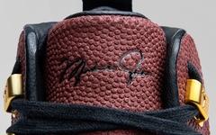 鞋底暗藏玄机!这款 NFL 运动员专属 AJ 12 颜值爆表