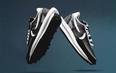 Sacai x Nike LDWaffle 官宣明天登场!看看哪位明星最先上脚
