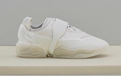 细节精彩,颜值高!OAMC x adidas Originals 联名 Type O-1 发售日期公布