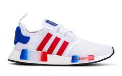 经典红白蓝配色加持!这款全新 adidas NMD R1 你喜欢吗?