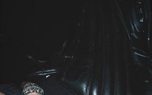 又一款重磅联名!Drake 曝光 Supreme x Nike Air Max 95 Lux !