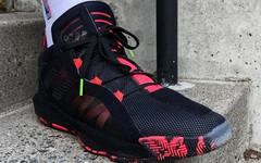 """令人期待,利拉德全新签名鞋Dame 6 """"Ruthless"""" 年底发售"""