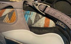 冬季穿搭利器!Air Jordan 8 N7 细节曝光,下月登场!