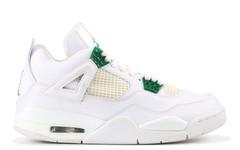 """颜值预计不俗!Air Jordan 4"""" Pine Green"""" 明年登场"""