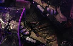 氣質華麗復古! Packer Shoes x adidas Consortium ZX 9000 聯名明天發售