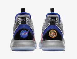 又一款 NASA 配色!全新 Nike PG 3 官图释出!