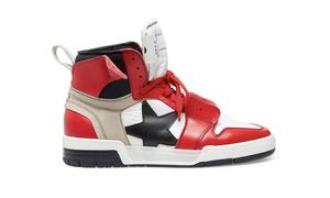 """借鉴""""The Ten"""" ?Steve Madden 的新鞋款有没有很眼熟"""
