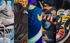 Olivia Kim x Nike/Jordan 重磅聯名系列下月登場!你準備好了嗎?